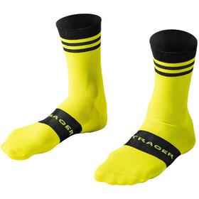 Bontrager Race Calcentines Crew Hombre, radioactive yellow